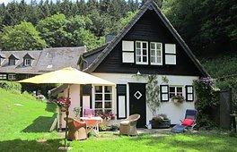 Ferienwohnungen ferienh user hotels mehr for Design hotels in der eifel