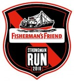 Fisherman's Friend StrongmanRun 2018