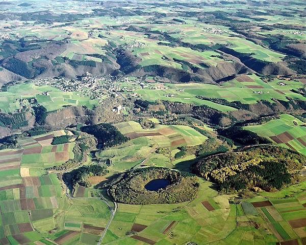Manderscheid Eifel